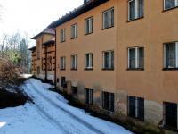 Ubytovací budova - Prodej komerčního objektu 5747 m², Kamenický Šenov