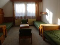 Gočár - pokoj - Prodej komerčního objektu 5747 m², Kamenický Šenov