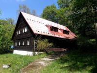 Dependence Gočár - Prodej komerčního objektu 5747 m², Kamenický Šenov