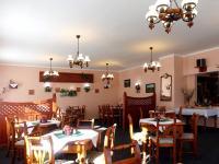 Restaurace - Prodej penzionu 480 m², Mařenice