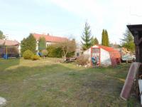 Zahrada za domem - Prodej domu v osobním vlastnictví 189 m², Česká Lípa