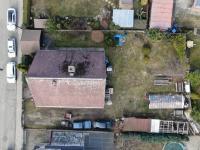 Pohled shora - Prodej domu v osobním vlastnictví 189 m², Česká Lípa