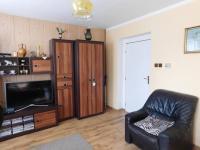 Obývací pokoj - Prodej domu v osobním vlastnictví 189 m², Česká Lípa