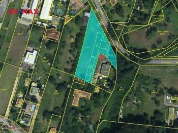 ortodox. KM - Prodej pozemku 2874 m², Praha 9 - Horní Počernice