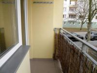 Lodžie - Prodej bytu 3+1 v osobním vlastnictví 63 m², Stráž pod Ralskem