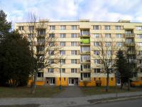 Prodej bytu 3+1 v osobním vlastnictví, 63 m2, Stráž pod Ralskem
