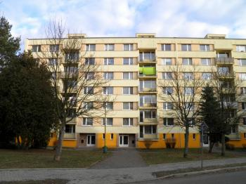 Prodej bytu 3+1 v osobním vlastnictví 63 m², Stráž pod Ralskem