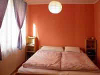 Pokoj 1 - Prodej bytu 3+1 v osobním vlastnictví 63 m², Stráž pod Ralskem