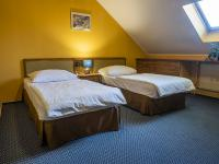 apartmá v podkroví - Prodej hotelu 2710 m², Česká Lípa