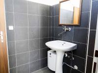 pánské WC - Pronájem kancelářských prostor 24 m², Česká Lípa