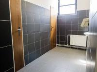 dámské WC - Pronájem kancelářských prostor 24 m², Česká Lípa