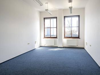 kancelář - Pronájem kancelářských prostor 24 m², Česká Lípa