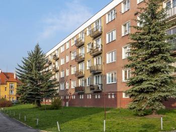 Prodej bytu 2+1 v osobním vlastnictví 51 m², Děčín