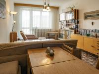 obývací pokoj - Prodej bytu 3+1 v osobním vlastnictví 62 m², Varnsdorf