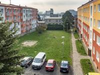 výhled z balkonu - Prodej bytu 3+1 v osobním vlastnictví 62 m², Varnsdorf