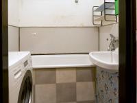 koupelna - Prodej bytu 3+1 v osobním vlastnictví 62 m², Varnsdorf