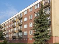 Prodej bytu 3+1 v osobním vlastnictví 62 m², Varnsdorf