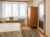 ložnice - Prodej bytu 3+1 v osobním vlastnictví 62 m², Varnsdorf