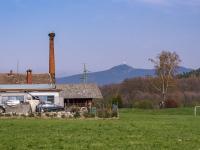 Prodej pozemku 2344 m², Osečná