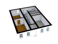 Prodej nájemního domu 275 m², Česká Lípa