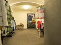 prodejní prostory v přízemí - Prodej nájemního domu 275 m², Česká Lípa