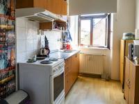 kuchyň dalšího bytu - Prodej nájemního domu 275 m², Česká Lípa
