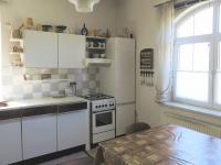 Kuchyně  - Prodej domu v osobním vlastnictví 230 m², Varnsdorf