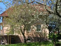 Pohled ze zahrady na dům - Prodej domu v osobním vlastnictví 230 m², Varnsdorf