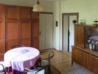 Obývací pokoj ve II.NP - Prodej domu v osobním vlastnictví 230 m², Varnsdorf