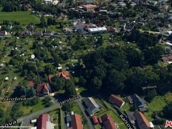 Lokalita - Prodej domu v osobním vlastnictví 230 m², Varnsdorf