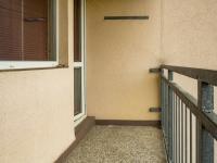 lodžie - Prodej bytu 3+1 v družstevním vlastnictví 67 m², Česká Lípa