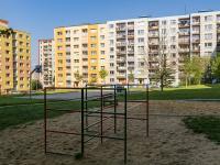 vnitroblok - Prodej bytu 3+1 v družstevním vlastnictví 67 m², Česká Lípa
