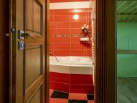 koupelna - Prodej bytu 3+1 v družstevním vlastnictví 67 m², Česká Lípa