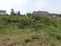 Prodej pozemku 1001 m², Kamenice