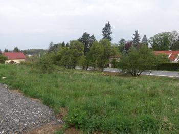 Prodej pozemku 1377 m², Kamenice