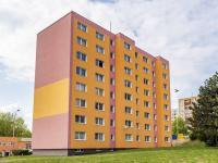 pohled na dům - Prodej bytu 2+kk v osobním vlastnictví 41 m², Česká Lípa