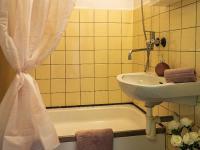 koupelna - Prodej bytu 2+kk v osobním vlastnictví 41 m², Česká Lípa