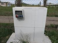 Elektro přípojka pro oba pozemky - Prodej pozemku 1992 m², Pertoltice pod Ralskem