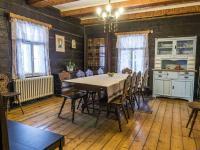 jídelna - Prodej chaty / chalupy 290 m², Slunečná