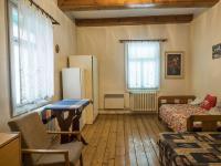 druhá ložnice - Prodej chaty / chalupy 290 m², Slunečná
