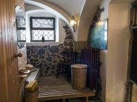 sauna - Prodej chaty / chalupy 290 m², Slunečná
