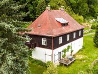 bývalá hraběcí hájovna - Prodej chaty / chalupy 290 m², Slunečná