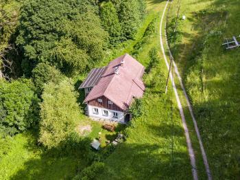 Prodej domu v osobním vlastnictví 170 m², Vysoké nad Jizerou