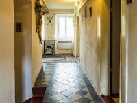 Chodba v patře - Prodej chaty / chalupy 200 m², Zahrádky