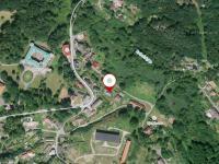 Mapa - Prodej chaty / chalupy 200 m², Zahrádky