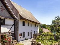 Vstup do domu - Prodej chaty / chalupy 200 m², Zahrádky