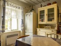 Kuchyně - Prodej chaty / chalupy 200 m², Zahrádky