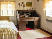 Pokoj - Prodej chaty / chalupy 200 m², Zahrádky