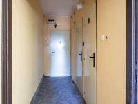 chodba - Prodej bytu 1+kk v družstevním vlastnictví 27 m², Česká Lípa