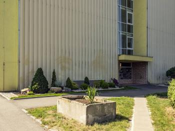 vstuo do domu - Prodej bytu 1+kk v družstevním vlastnictví 27 m², Česká Lípa